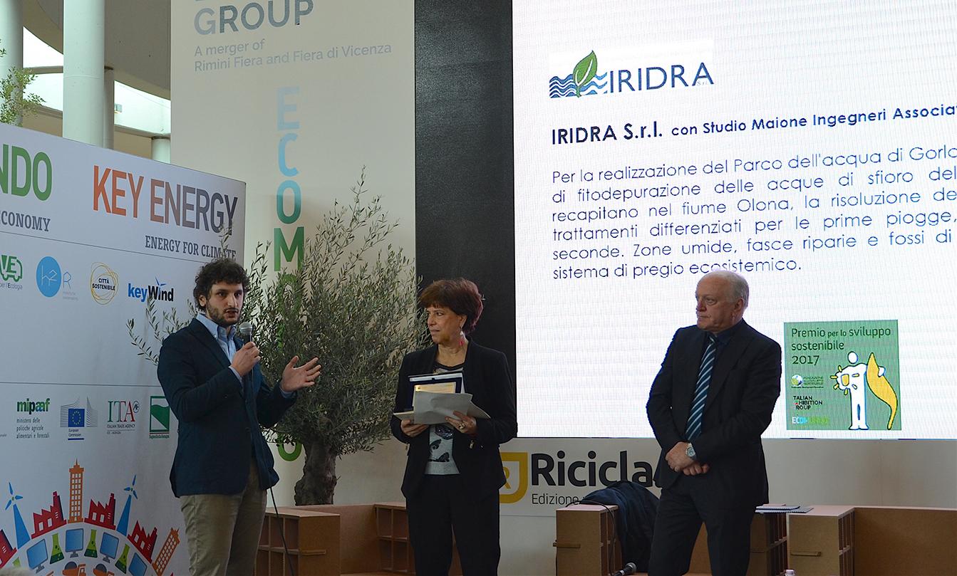 iridra