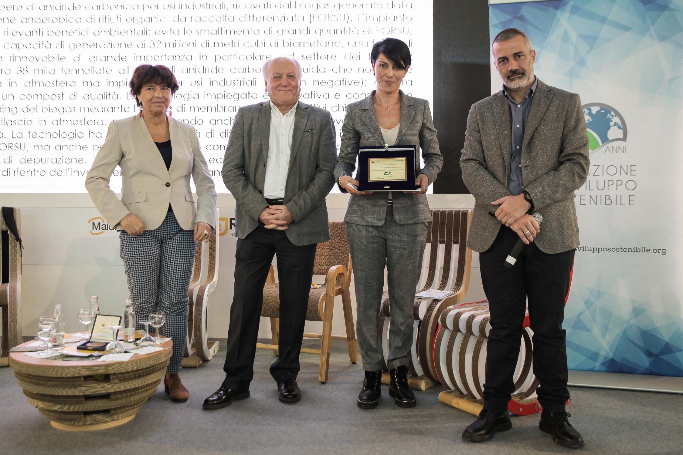ECOMONDO-_Premio-per-lo-sviluppo-sostenibile-2018_Francesca-Salcinelli_4